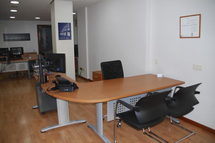 Oficina Quim Puyuelo 5